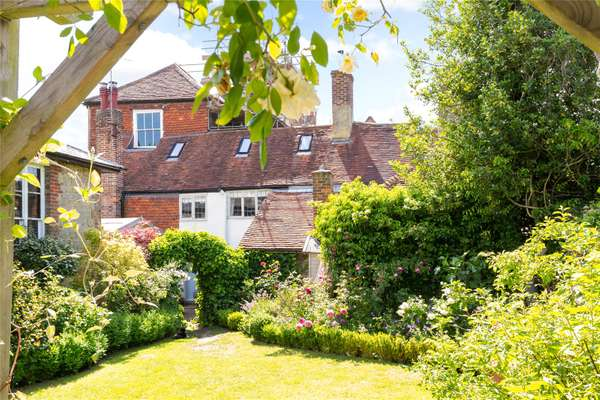 Stringers Cottage