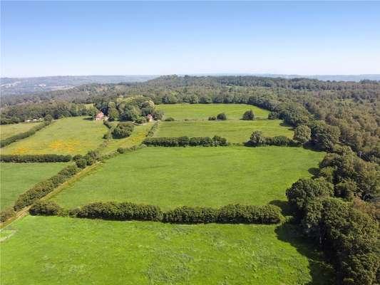 Pigeon Hill Estate