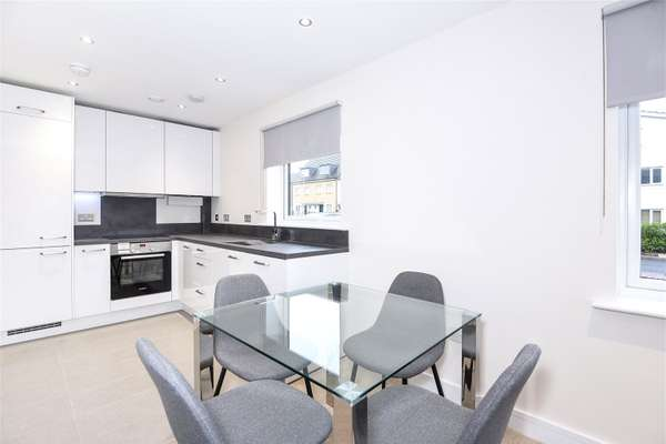 1 Bed Flat To Rent
