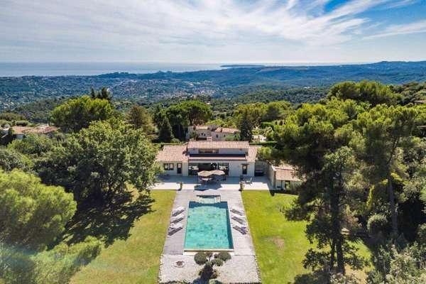 Villa For Rental