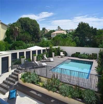 Duplex Pool