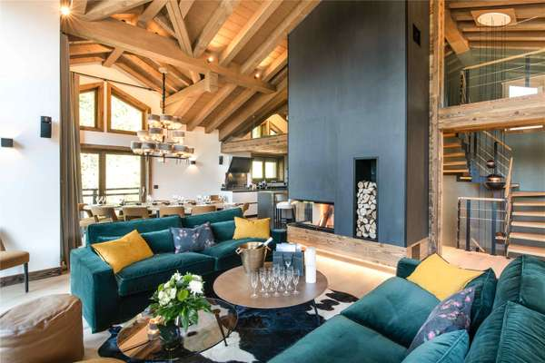 Lodge Courchevel