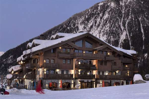 Courchevel Lodge