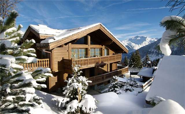 Savills Courchevel