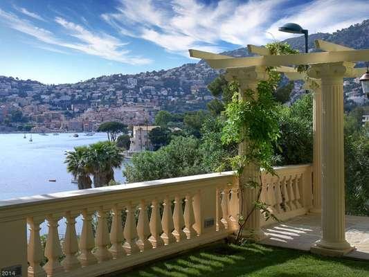 Villa Cap Ferrat
