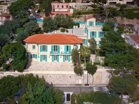Belle Epoque Villa