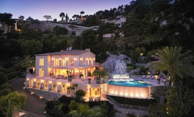 Villa La Cascade