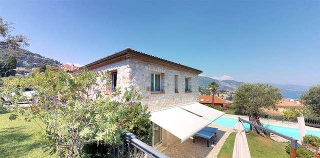 Villa Cap Martin
