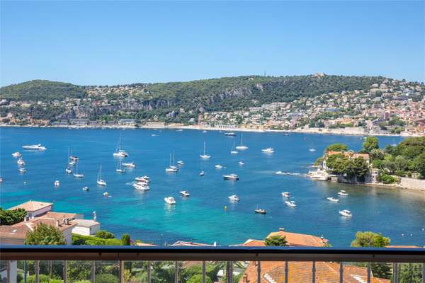 Apartment Cap Ferrat