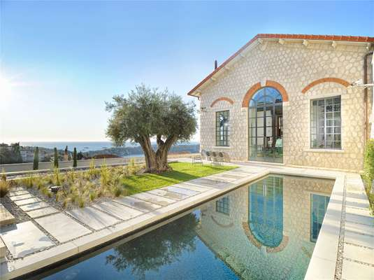 Luxury Villa-Loft