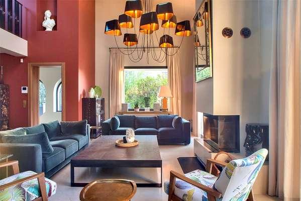 Villa Cimiez Nice
