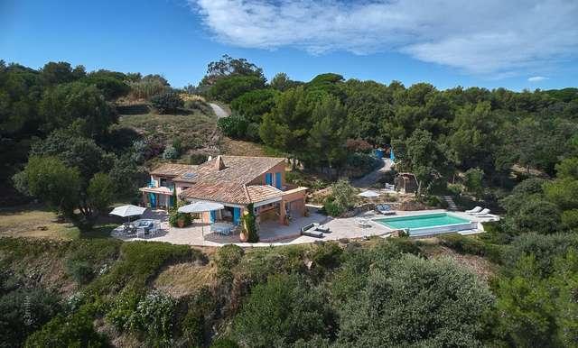 Property St-Tropez