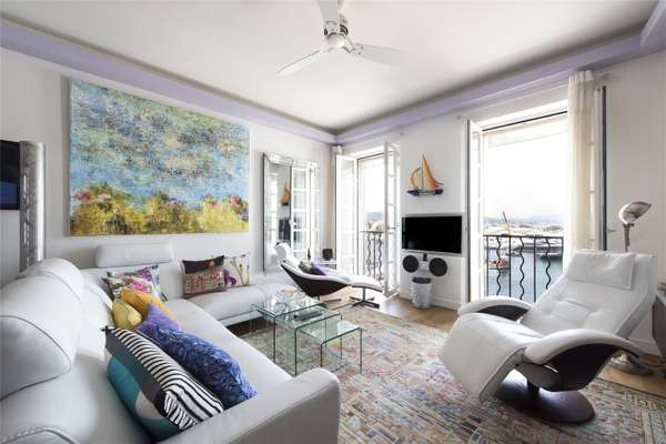 Apartment St-Tropez