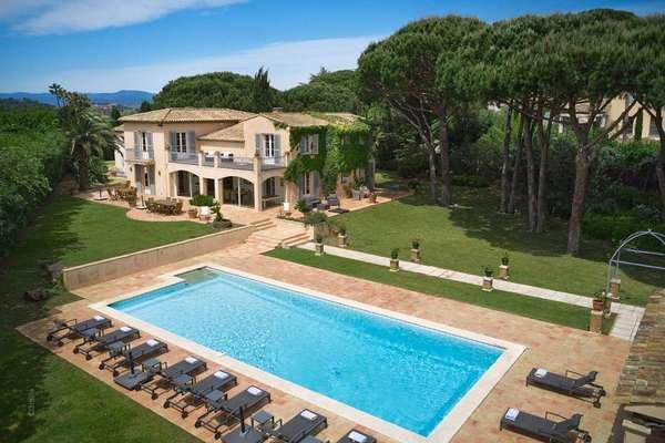 St Tropez Property