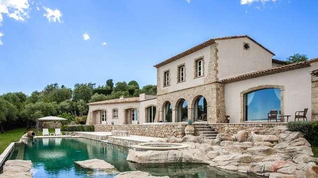 Stunning Property