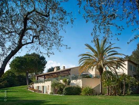 Luxury Villa Biot