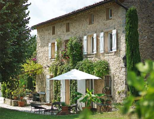 Stone Villa Grasse