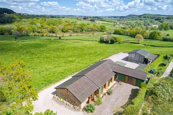 Berry Wood Barn