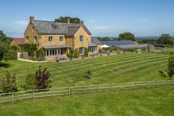 Hillcombe Farm