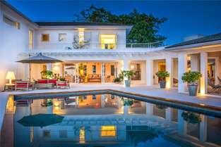 Savills bien immobilier à vendre à barbade