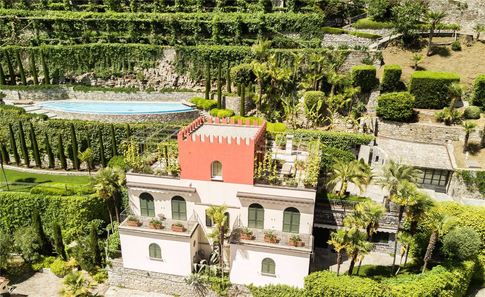 Savills | Properties for sale in Lombardy, Italy