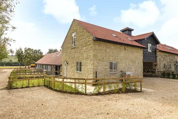 2 Home Barn Farm