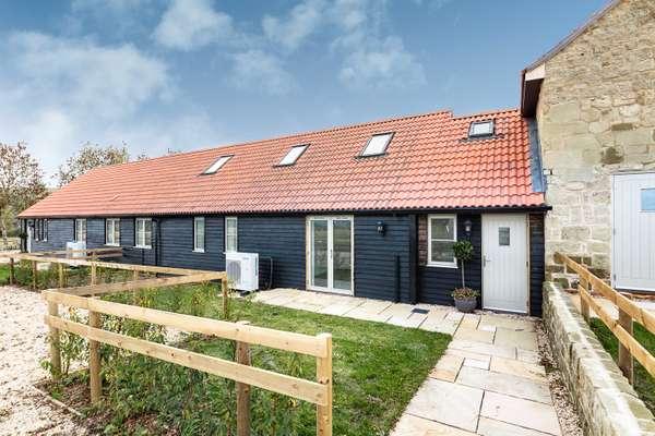 3 New Barn Farm
