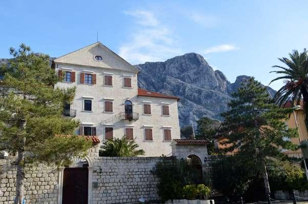 Palata Milosevic