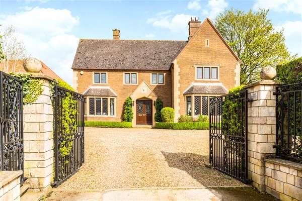 Braceborough House