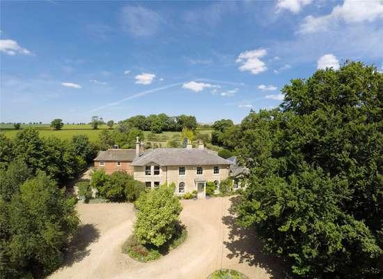 Tinwell House