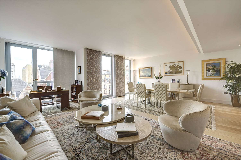 Savills Chevalier House 60 Brompton Road Knightsbridge London Sw3 1bw Properties For Sale