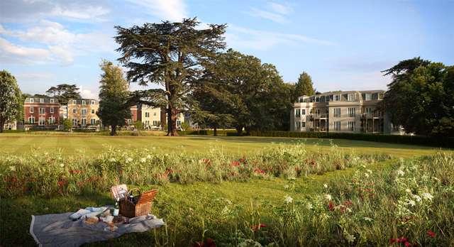 Magna Carta Park