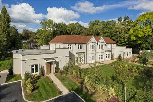 Sunningdale Villa's