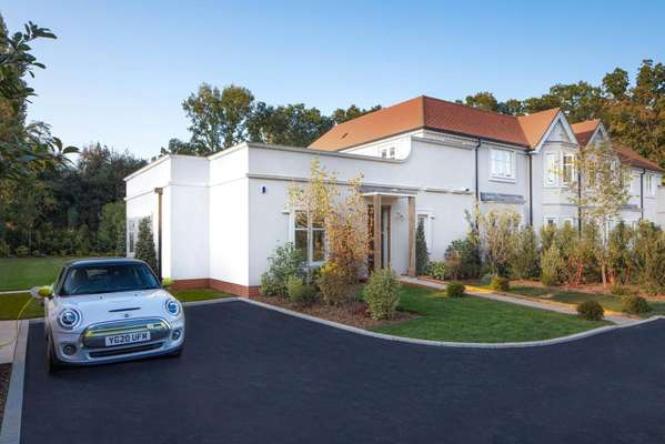 Sunningdale Villas