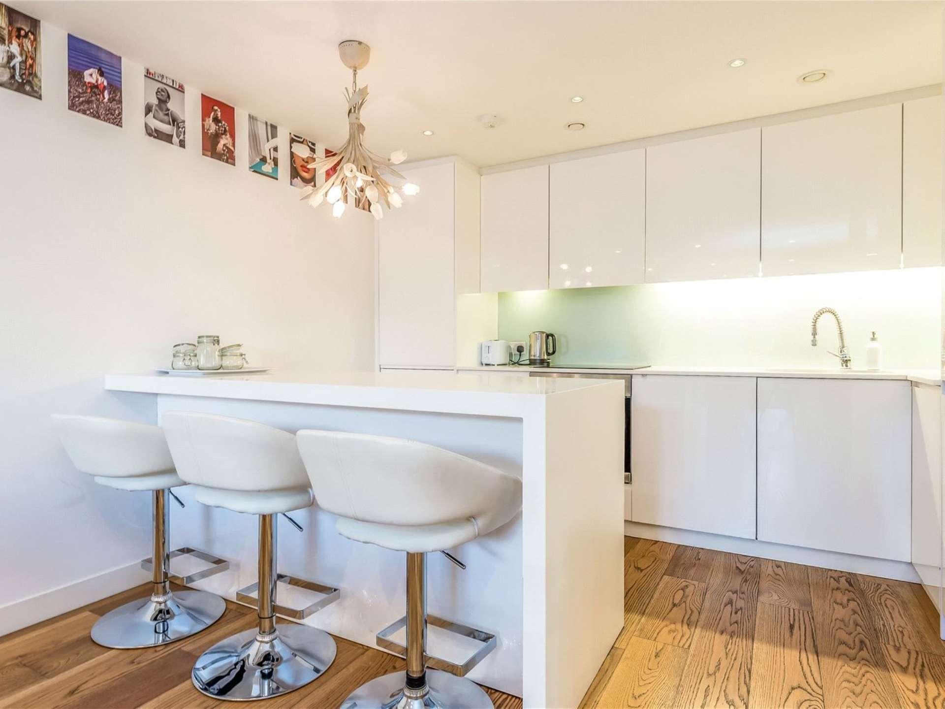 Savills   Esquared Apartments, 3 Allgood Street, Hackney Road ...