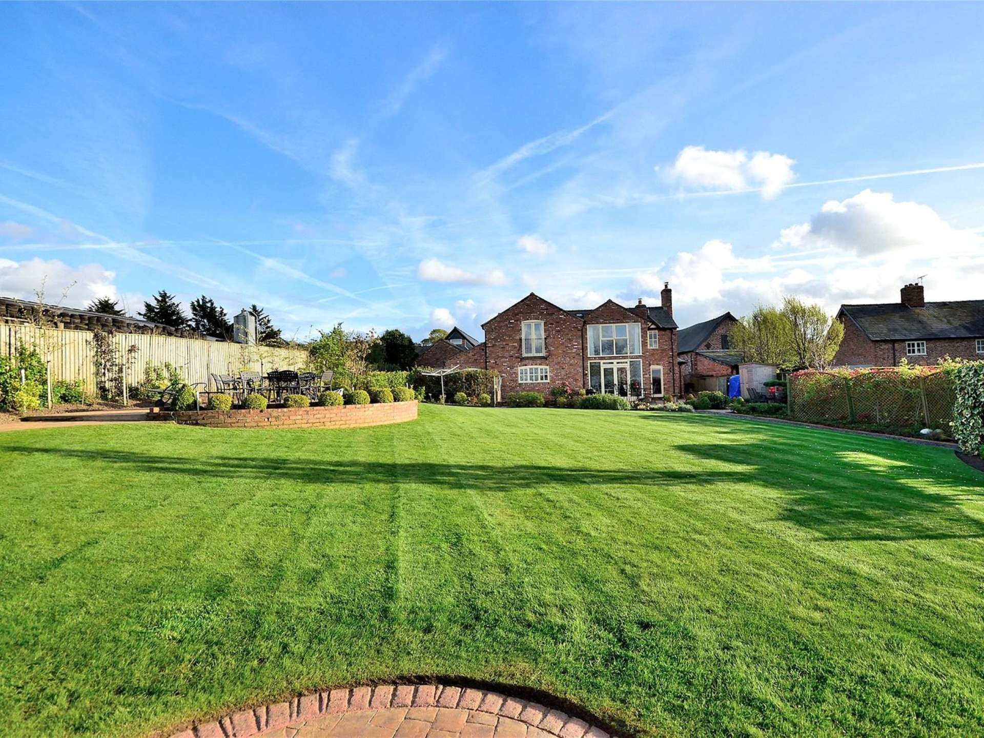 Savills | Property For Sale In Cheshire, England
