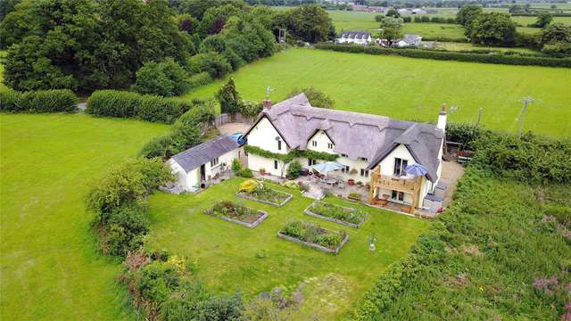 Sadlers Cottage