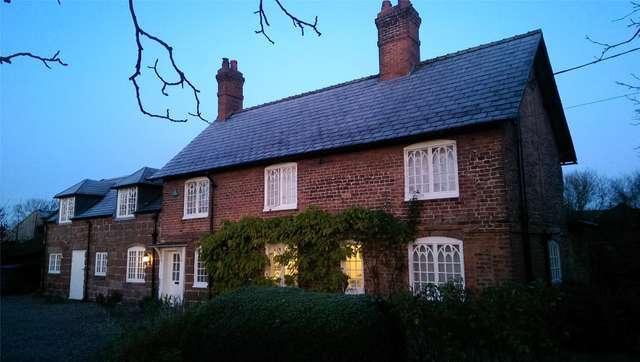 Rose Farmhouse
