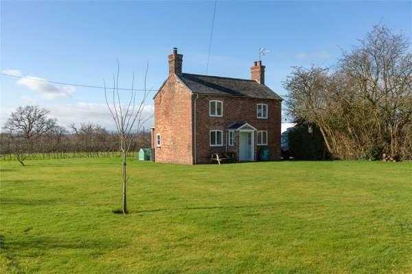 Parrys Lane Cottage