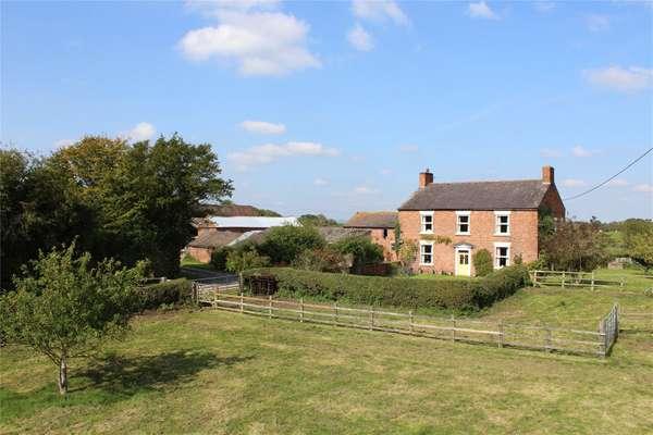 The Manor Farm