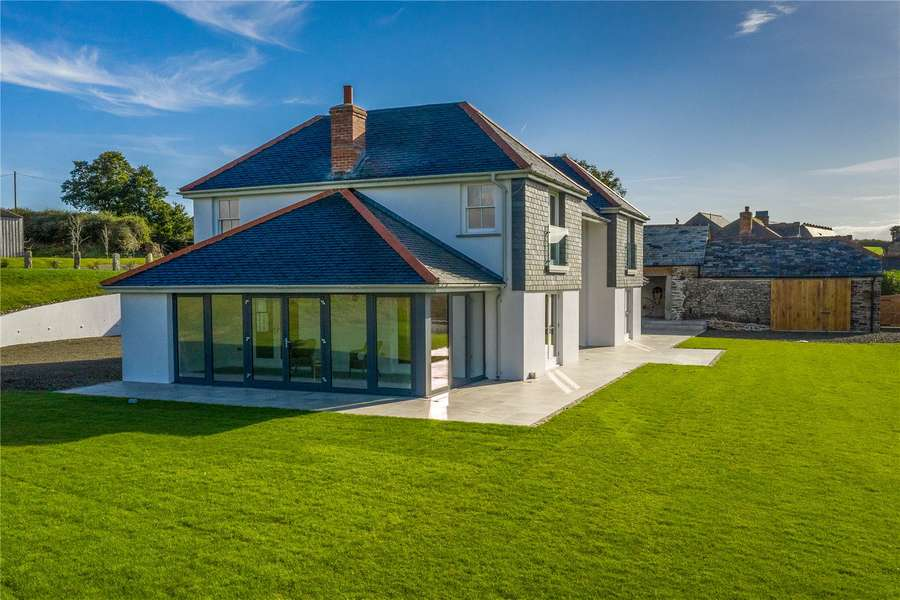 Savills | Washaway, Wadebridge, Cornwall, PL30 3AH | Properties for sale