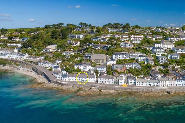 Pilchards, St Mawes