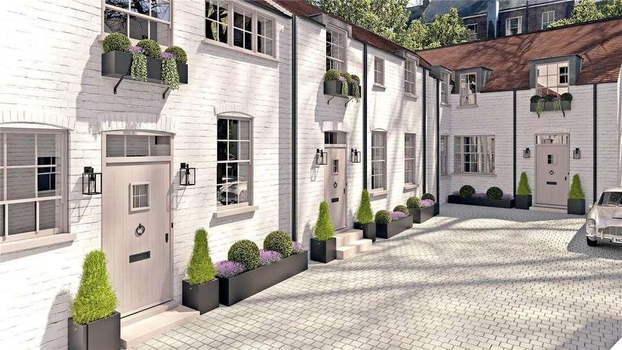 savills castle house london road tunbridge wells kent. Black Bedroom Furniture Sets. Home Design Ideas