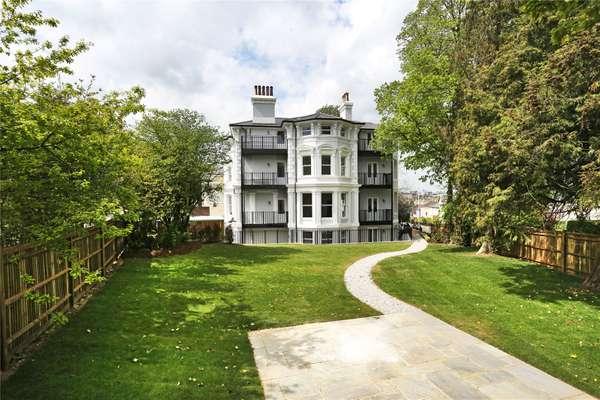 Lansdowne Villa
