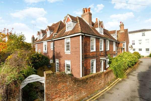 4 Jerningham House