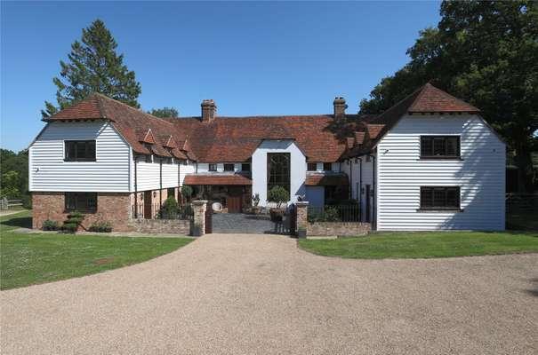 Monks Manor