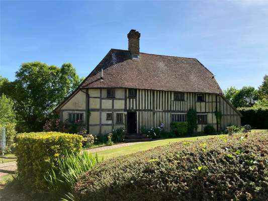Batsford Farmhouse