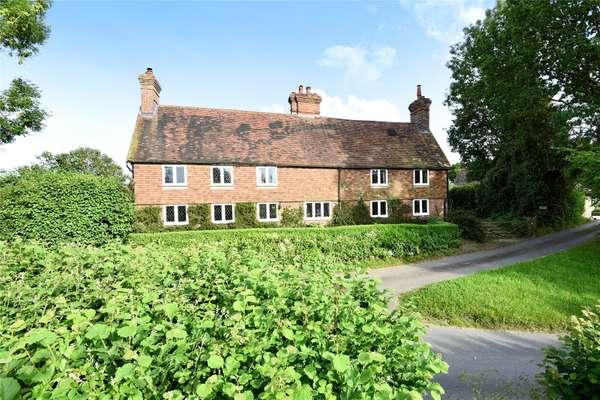Walland Cottage