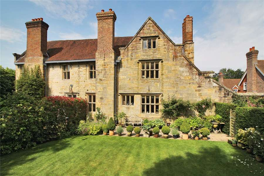 Savills | Properties for sale in England