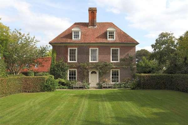 Ladymeads House